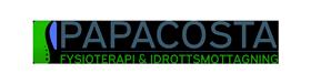 Fysiopapacosta Logotyp